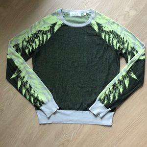 ALC Crew Sweater